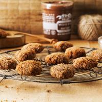 עוגיות קוקוס פריכות - כשר לפסח