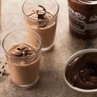 מוס שוקולד