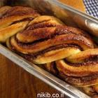 עוגת שמרים קרנץ השחר